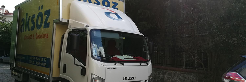 Kadıköy Ofis Taşımacılığı